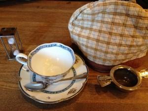 茶洋館マサラ マサラティー