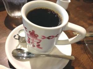 さかい珈琲 ホットコーヒー
